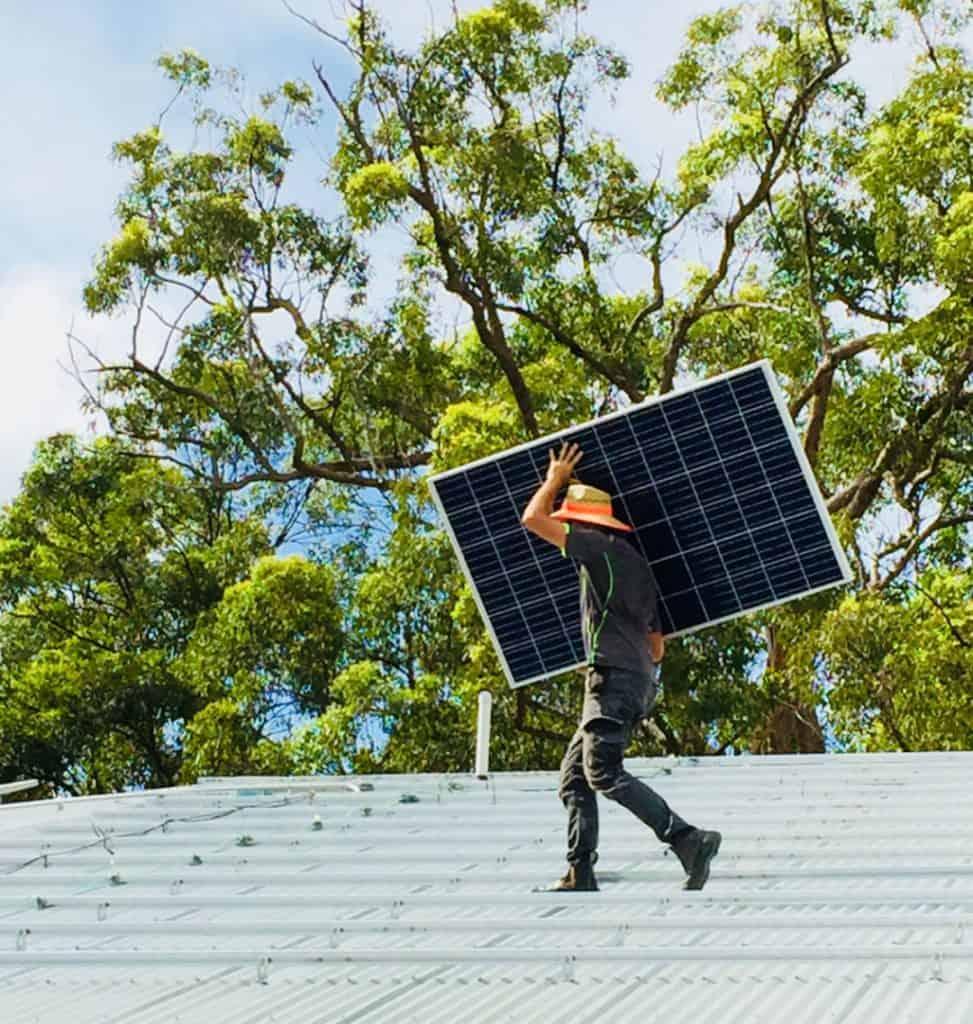 energy solar company